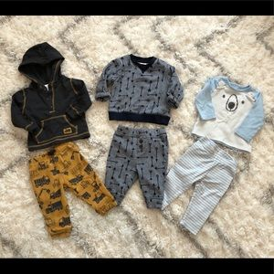 6-12 Month Clothing